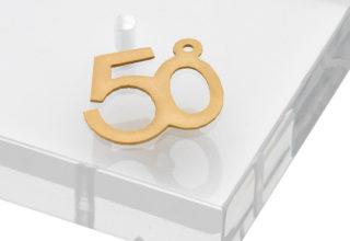 Base 50° – 2ª misura